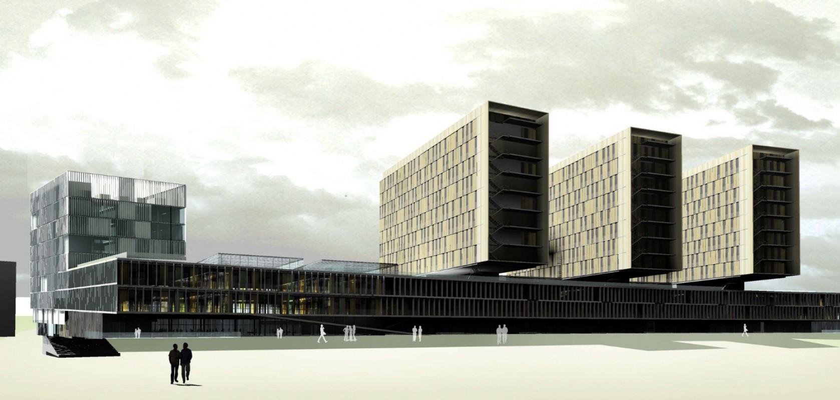 MAPAAC Arquitectos Consultores