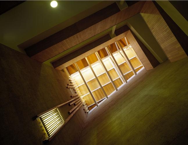 CASA DE JAP�N EN ESPA�A Rehabilitaci�n del Palacio San Boal