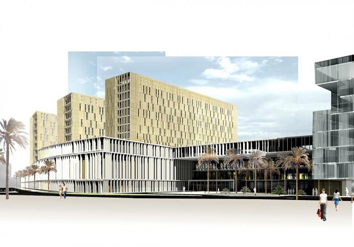 HOSPITAL DE C�DIZ
