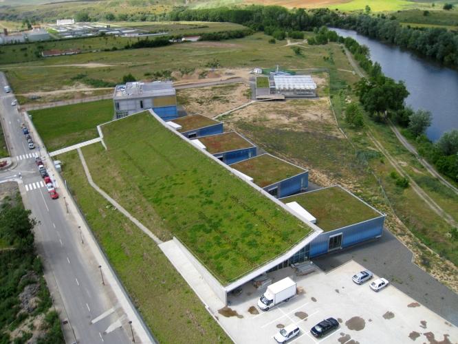 CIALE CENTRO HISPANO-LUSO DE INVESTIGACIONES AGRARIAS