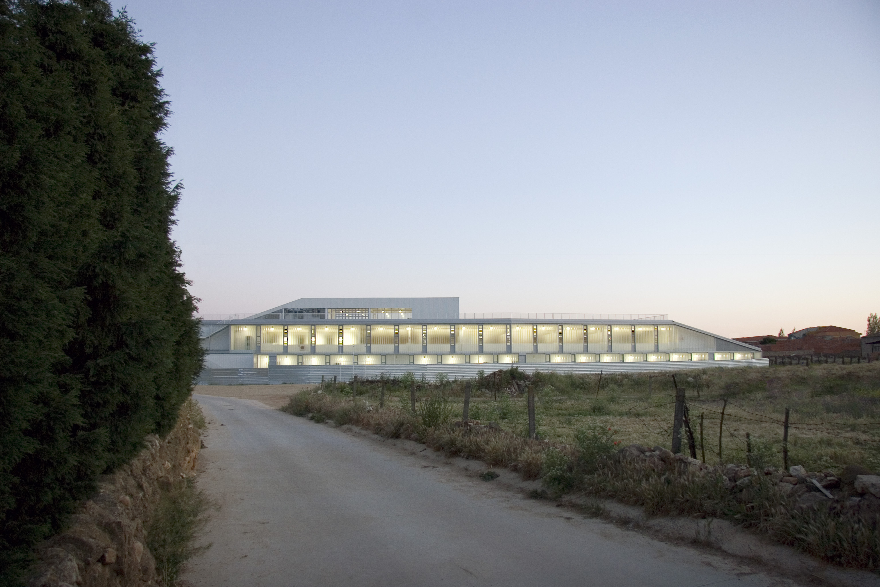 MAPAAC Arquitectos